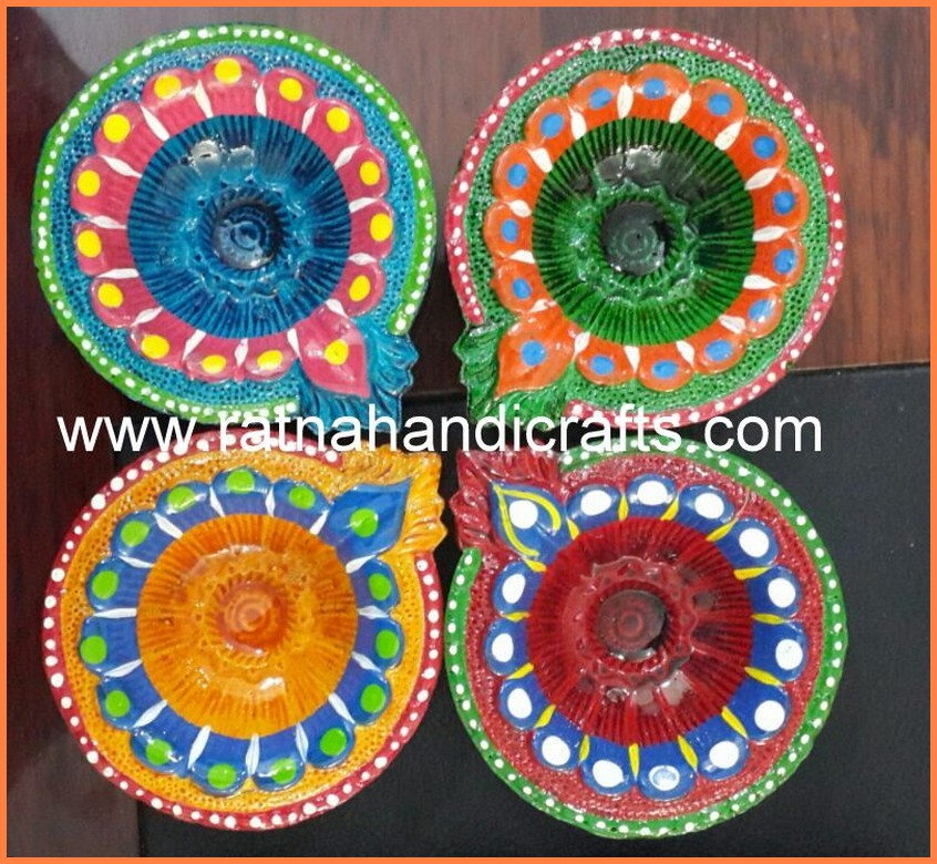 Decorative Fancy Diwali Diya Manufacturer