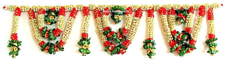 satin-ribbon-flower-door-toran-with-golden-bell-AX32_l  sc 1 st  Ratna Handicrafts & satin-ribbon-flower-door-toran-with-golden-bell-AX32_l   Ratna ...
