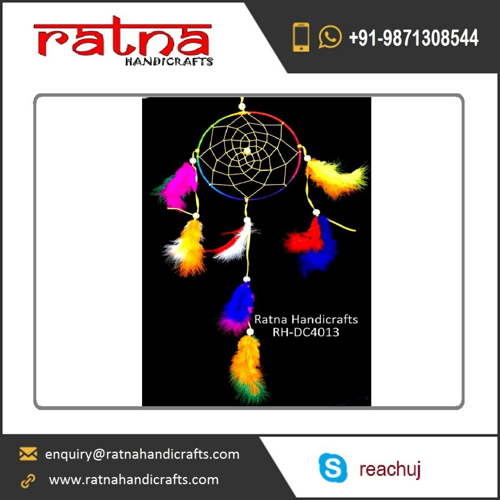 ratna-handicrafts-dream-catcher-dc4013